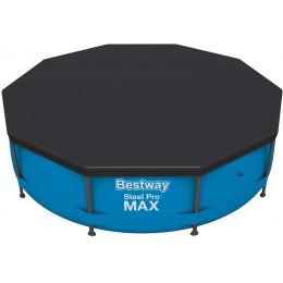 Bestway - Pokrywa do basenu stelażowego 305 cm – 58036