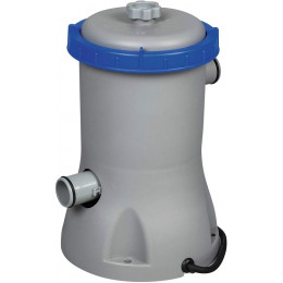 Bestway - Pompa z filtrem do basenu 2006l/h – 58383