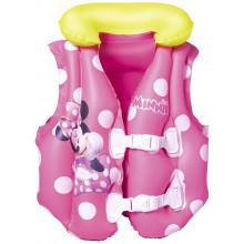 Bestway - Kamizelka do pływania dla dziecka - Myszka Minnie 91070