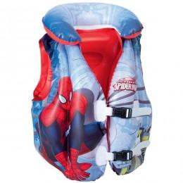 Bestway 98014 Kamizelka Kapok do Pływania ze Spidermanem