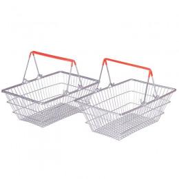 BigJigs - Metalowe koszyki na zakupy - BJ669