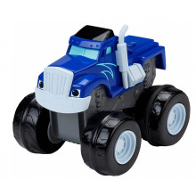 Blaze i mega maszyny - Naciśnij i jedź - Crusher Monster Truck - CGK24