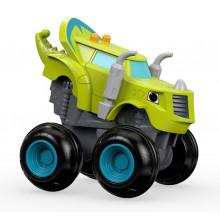 Blaze i mega maszyny - Naciśnij i jedź - Zeg DTK31