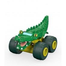 Blaze i mega maszyny - Samochodzik Aligator - DYN51