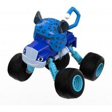 Blaze i mega maszyny - Transformujący Crusher Gepard - DYP43