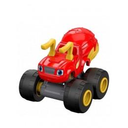 Blaze i mega maszyny - Blaze Mrówka - Samochodzik FDN52