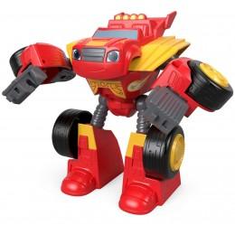 Blaze i mega maszyny - Transformujący Blaze - Pojazd i robot FTB93 FPJ40