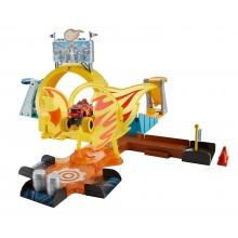Blaze i mega maszyny - Zderzakowo - Zestaw kaskaderski GFC08