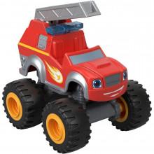 Blaze i mega maszyny - Strażak Blaze - Samochodzik die-cast GFD96