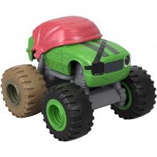Blaze i mega maszyny - Pirat Pickle - Samochodzik die-cast GFD99