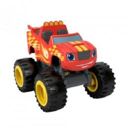 Blaze i mega maszyny - Samochodzik die-cast Blaze - GVG61