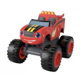 Blaze i mega maszyny - Samochodzik die-cast Blaze - GVG62