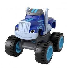 Blaze i mega maszyny - Samochodzik die-cast Crusher - GVG63