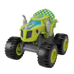 Blaze i mega maszyny - Samochodzik die-cast Zeg - GVG65