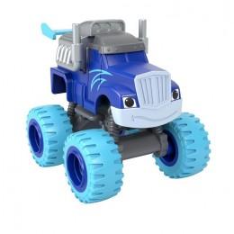 Blaze i mega maszyny – Monster Engine - Metalowe autko Crusher GWX78