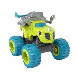 Blaze i mega maszyny – Monster Engine - Metalowe autko Zeg GWX80
