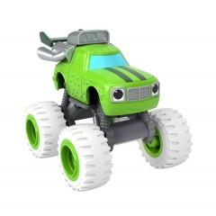 Blaze i mega maszyny – Monster Engine - Metalowe autko Pickle GWX81