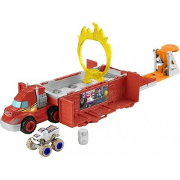 Blaze i Mega Maszyny – Kaskaderska ciężarówka 2w1 GYD04