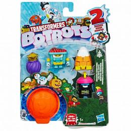 Transformers - BotBots - Seria 3 - 5 figurek Season Greeters Zestaw 1 E4142