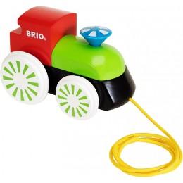 BRIO 30240 Lokomotywa do ciągnięcia