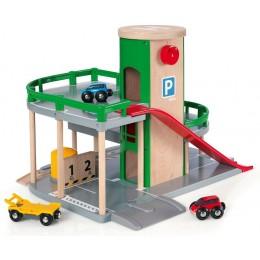 BRIO 33204 Wielki Parking