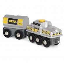 BRIO 33500 Pociąg drewniany - Edycja specjalna