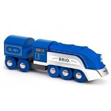 BRIO 33642 Kolejka edycja specjalna 2021