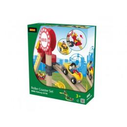 BRIO Roller Coaster 33730