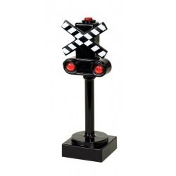 BRIO 33862 Dodatek - Sygnalizacja świetlna kolejowa