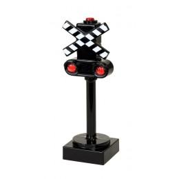 BRIO Sygnalizacja świetlna kolejowa 33862
