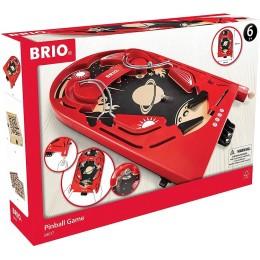 BRIO – Gra zręcznościowa Pinball 34017