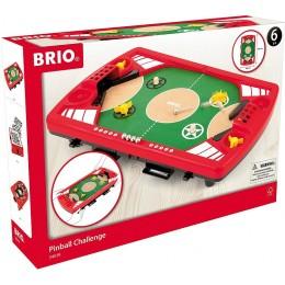BRIO -  Wyzwanie Pinball 34019