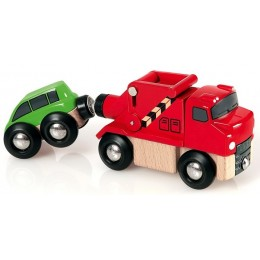 BRIO 33528 Auto Laweta