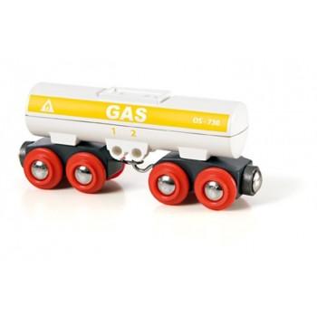 BRIO Wagon Cysterna 33695