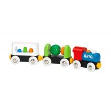 BRIO 33729 Mój Pierwszy Pociąg
