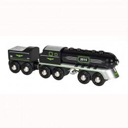 BRIO 33742 Bullet Train Edycja Specjalna 2015