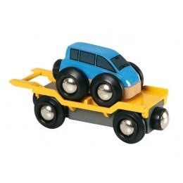 BRIO 33577 Wagon Laweta