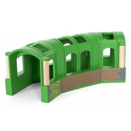 BRIO Elastyczny tunel 33709