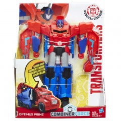 Hasbro Transformers C0642 Optimus Prime - Robots in Disguise: Combiner Force