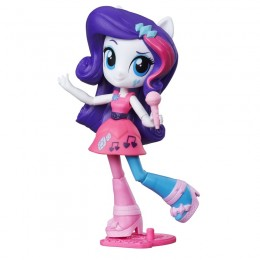 My Little Pony Equestria Girls Minis  C0865 - Mini lalka RARITY