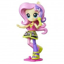 My Little Pony Equestria Girls Minis  C0867 - Mini lalka FLUTTERSHY