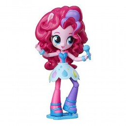 My Little Pony Equestria Girls Minis  C0868 - Mini lalka PINKIE PIE