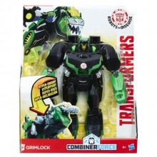 Hasbro Transformers C0876 Grimlock- Robots in Disguise: Combiner Force