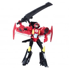 Hasbro Transformers C1079 – WINDBLADE – Robots in Disguise: Combiner  Force