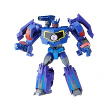 Hasbro Transformers C1080 – SOUNDWAVE – Robots in Disguise: Combiner  Force