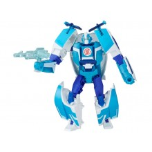 Hasbro Transformers C1081 – BLURR – Robots in Disguise: Combiner  Force