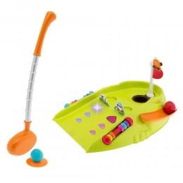 CHICCO 35793 Elektroniczny mini golf