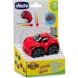 CHICCO - Turbo Team - Samochodzik Tommy - 5731