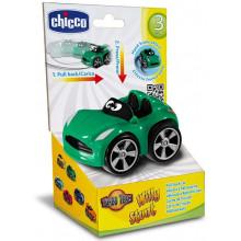 CHICCO - Turbo Team - Samochodzik Willy - 5748