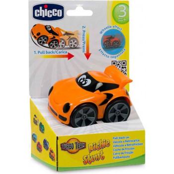 CHICCO - Turbo Team - Samochodzik Richie - 5755
